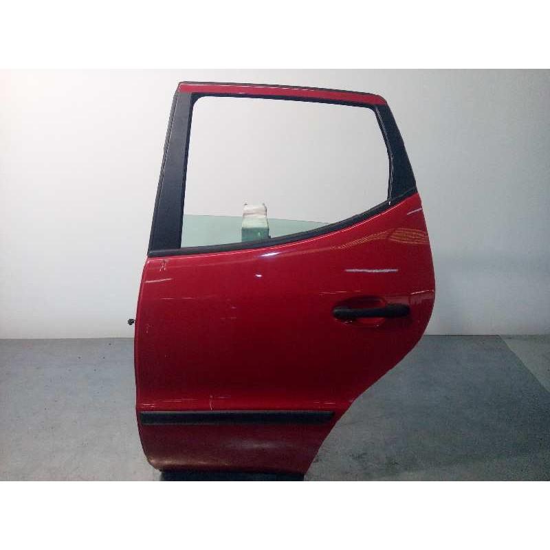 Recambio de puerta trasera izquierda para mercedes clase a (w168) 160 cdi (168.006) referencia OEM IAM A1687302305