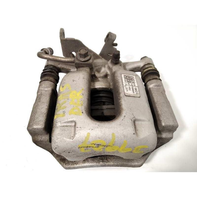 Recambio de pinza freno trasera derecha para opel mokka x 1.4 16v turbo referencia OEM IAM 42610830