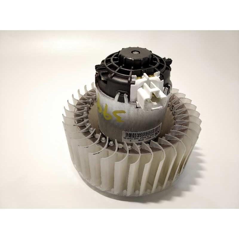Recambio de motor calefaccion para opel mokka x 1.4 16v turbo referencia OEM IAM 1645764006