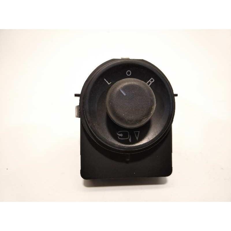 Recambio de mando retrovisor para opel mokka x 1.4 16v turbo referencia OEM IAM 42406139