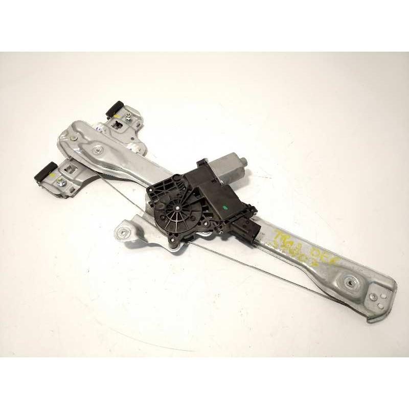 Recambio de elevalunas trasero derecho para opel mokka x 1.4 16v turbo referencia OEM IAM 42625646