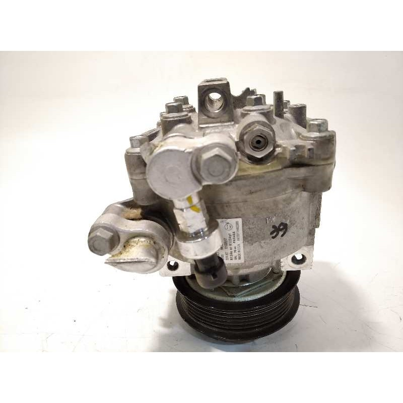 Recambio de compresor aire acondicionado para opel mokka x 1.4 16v turbo referencia OEM IAM 39040231