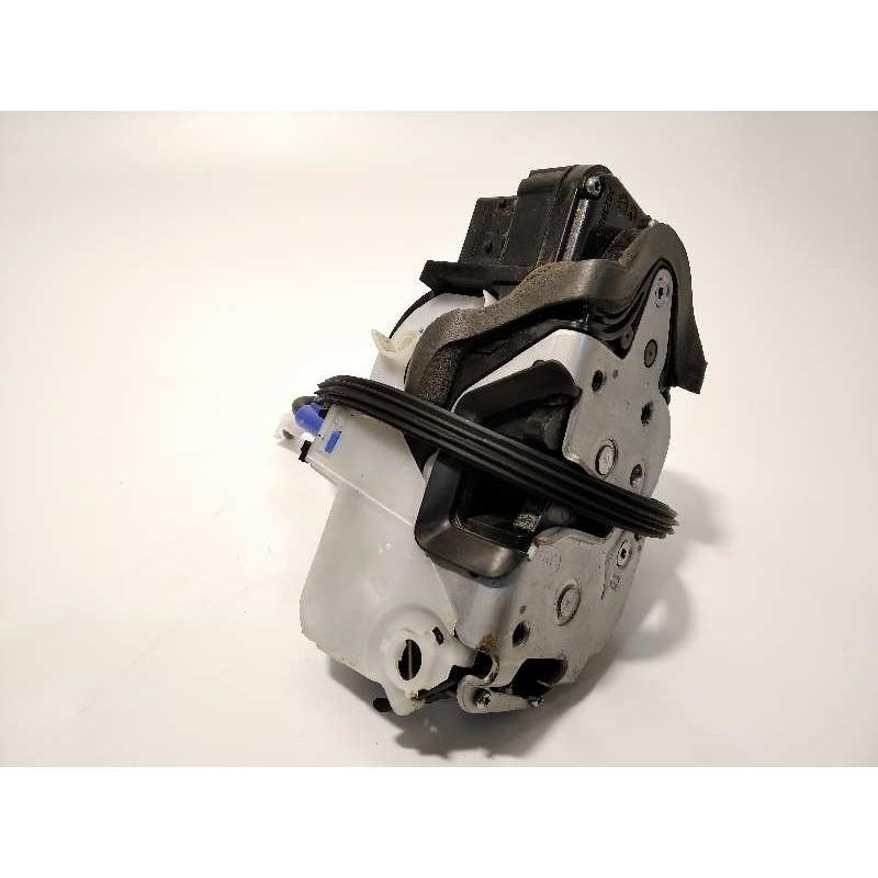 Recambio de cerradura puerta delantera derecha para opel mokka x 1.4 16v turbo referencia OEM IAM
