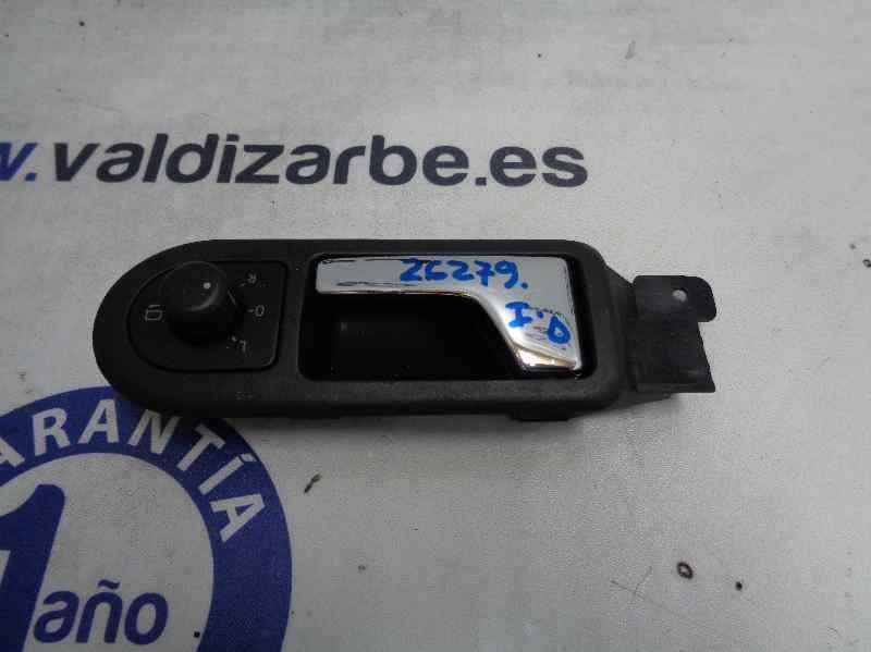 MANGUETA DELANTERA IZQUIERDA