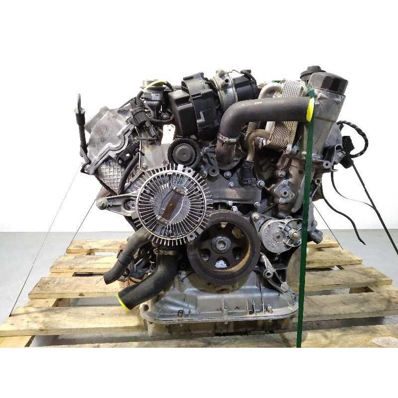 Recambio de despiece motor para mercedes clase m (w163) 430 (163.172) referencia OEM IAM 113942