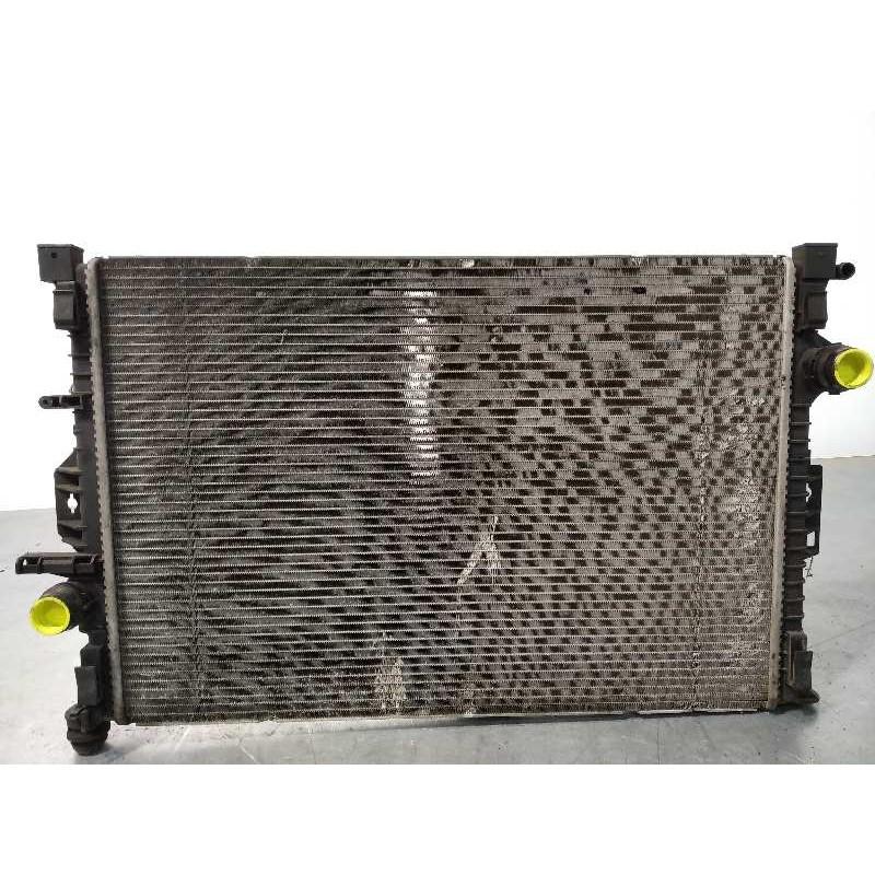 Recambio de radiador agua para land rover freelander (lr2) 2.2 td4 cat referencia OEM IAM 6G918005AB  LR000583