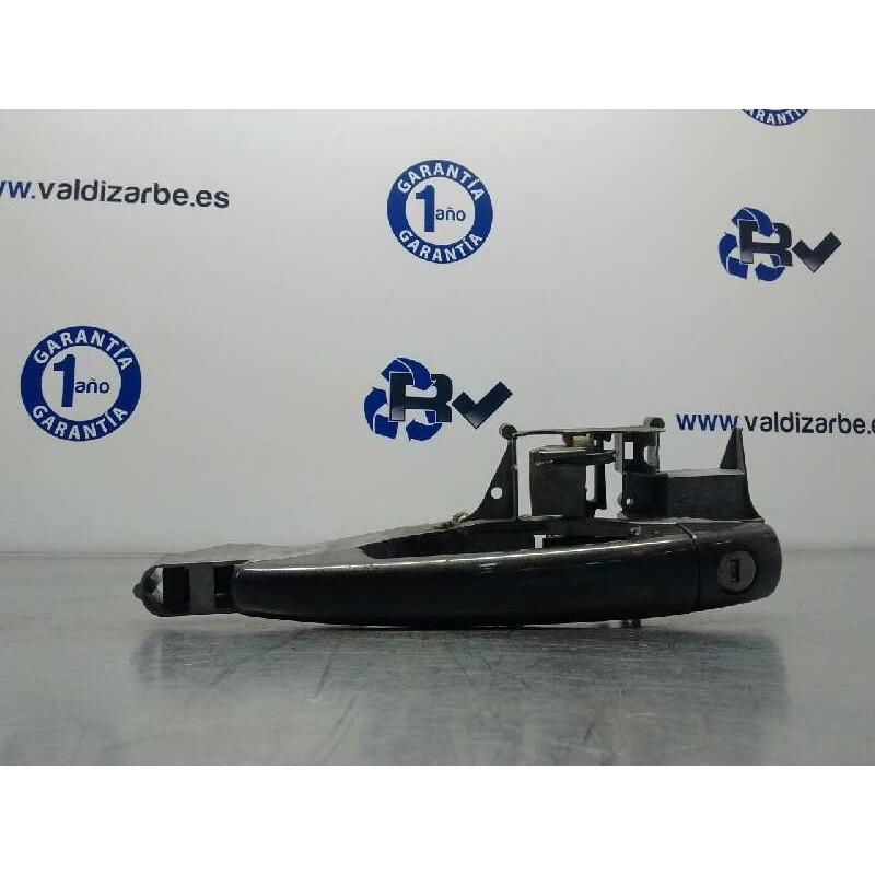 Recambio de maneta exterior delantera izquierda para peugeot 207 confort referencia OEM IAM