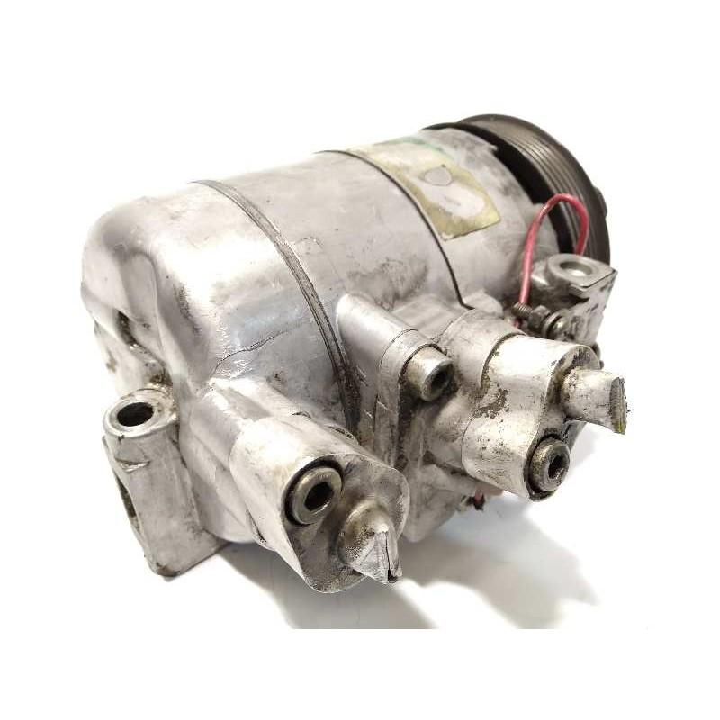 Recambio de compresor aire acondicionado para mercedes clase m (w163) 430 (163.172) referencia OEM IAM A0002306811  0002306811
