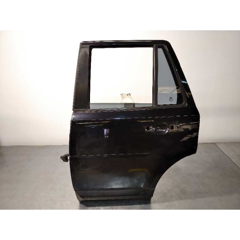 Recambio de puerta trasera izquierda para land rover freelander (lr2) 2.2 td4 cat referencia OEM IAM LR001613