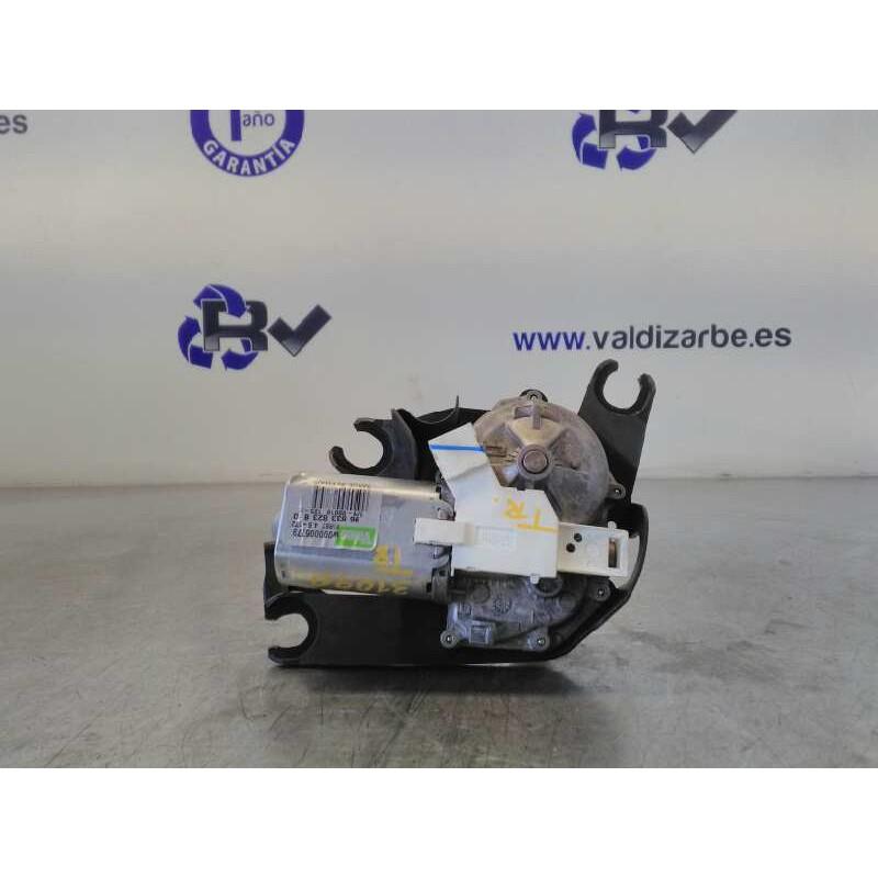 Recambio de motor limpia trasero para citroen c3 collection referencia OEM IAM 9683382380  6405QJ