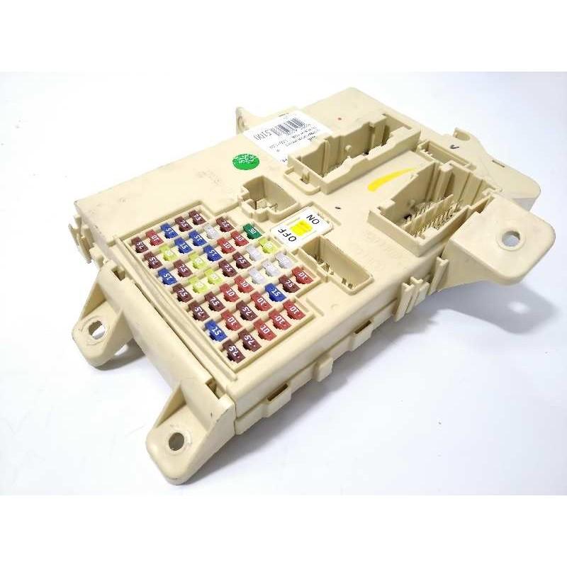 Recambio de caja reles / fusibles para hyundai i30 (gd) turbo referencia OEM IAM 91955A5100