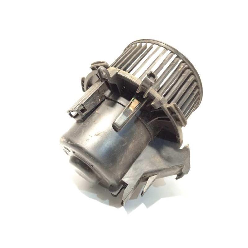 Recambio de motor calefaccion para renault master ii ph. 2 pritsche/fgst 2.5 dci diesel cat referencia OEM IAM 7701044126