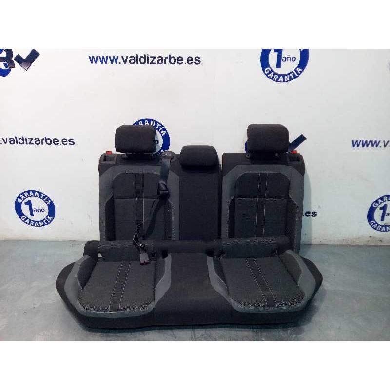 Recambio de asientos traseros para volkswagen polo (aw) 1.0 tsi referencia OEM IAM
