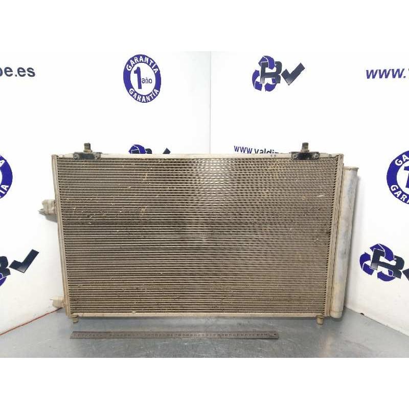 Recambio de condensador / radiador  aire acondicionado para toyota rav 4 advance referencia OEM IAM 8846042110
