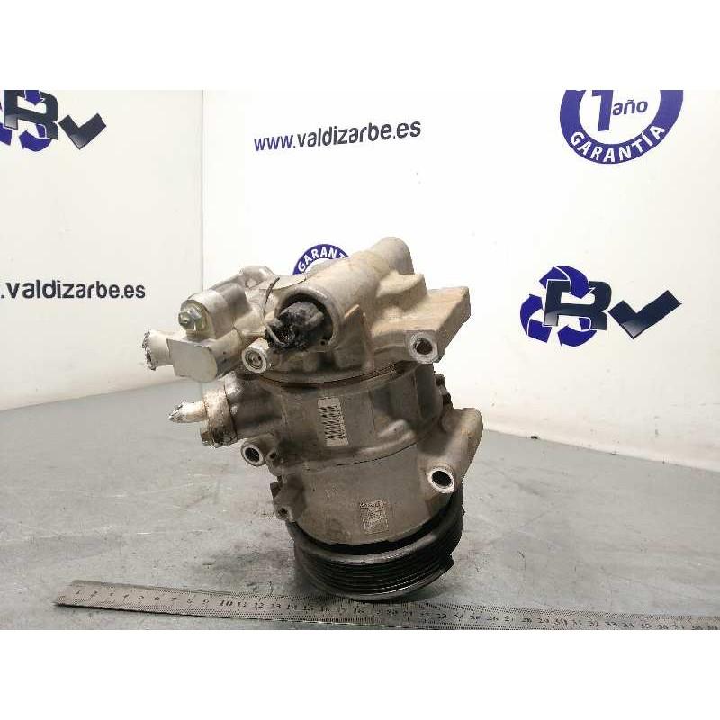 Recambio de compresor aire acondicionado para toyota rav 4 advance referencia OEM IAM 4472807951