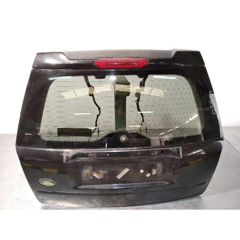 Recambio de porton trasero para land rover freelander (lr2) 2.2 td4 cat referencia OEM IAM LR003546