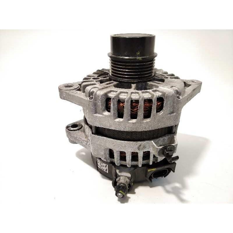 Recambio de alternador para hyundai i30 (gd) turbo referencia OEM IAM 373002B960  2622503