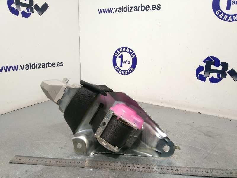 Recambio de cinturon seguridad trasero central para toyota rav 4 advance referencia OEM IAM 7338042090C0