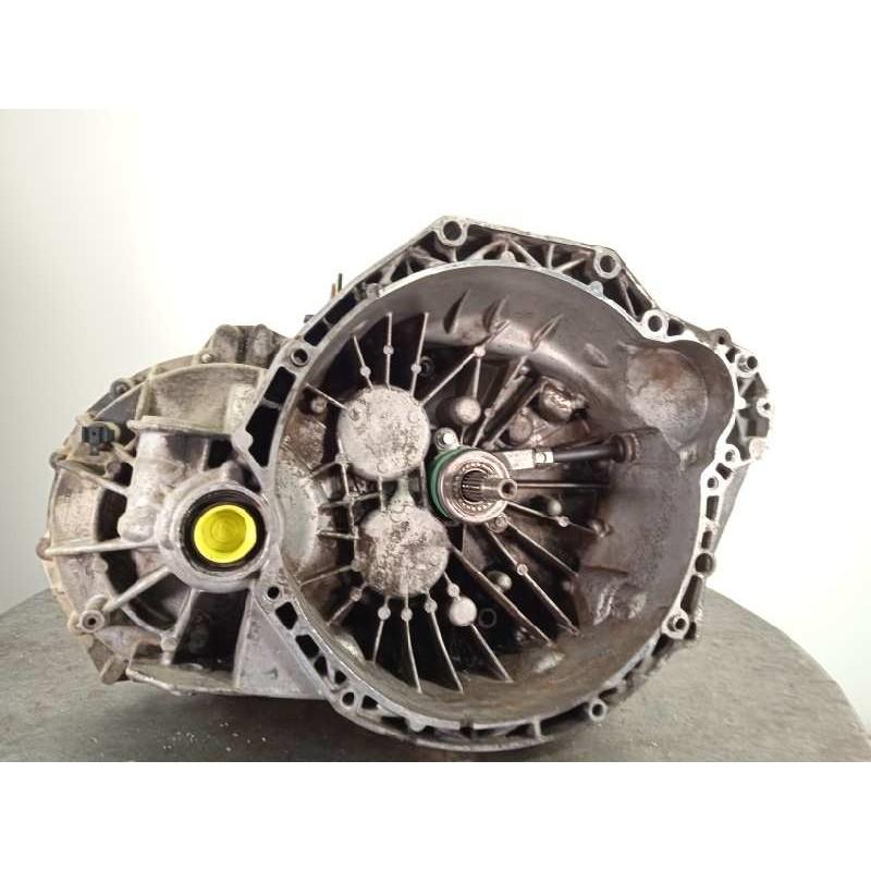 Recambio de caja cambios para renault master ii ph. 2 pritsche/fgst 2.5 dci diesel cat referencia OEM IAM PF6006  8200546196