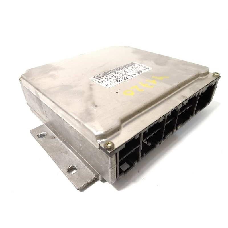 Recambio de centralita motor uce para mercedes clase m (w163) 430 (163.172) referencia OEM IAM A0265456932 0265456932 0261206303