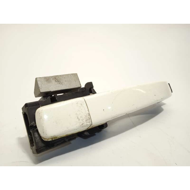 Recambio de maneta exterior delantera derecha para nissan pathfinder (r51) 2.5 dci le referencia OEM IAM 80640EB33A  80610EB30A
