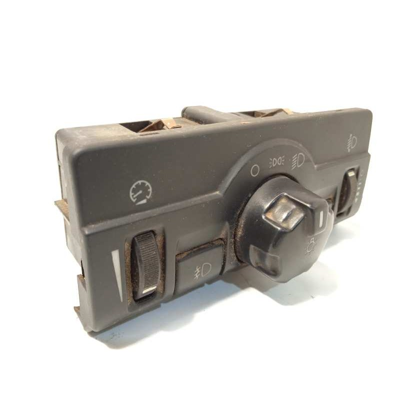 Recambio de mando luces para land rover freelander (lr2) 2.2 td4 cat referencia OEM IAM 6G9N13A024GE