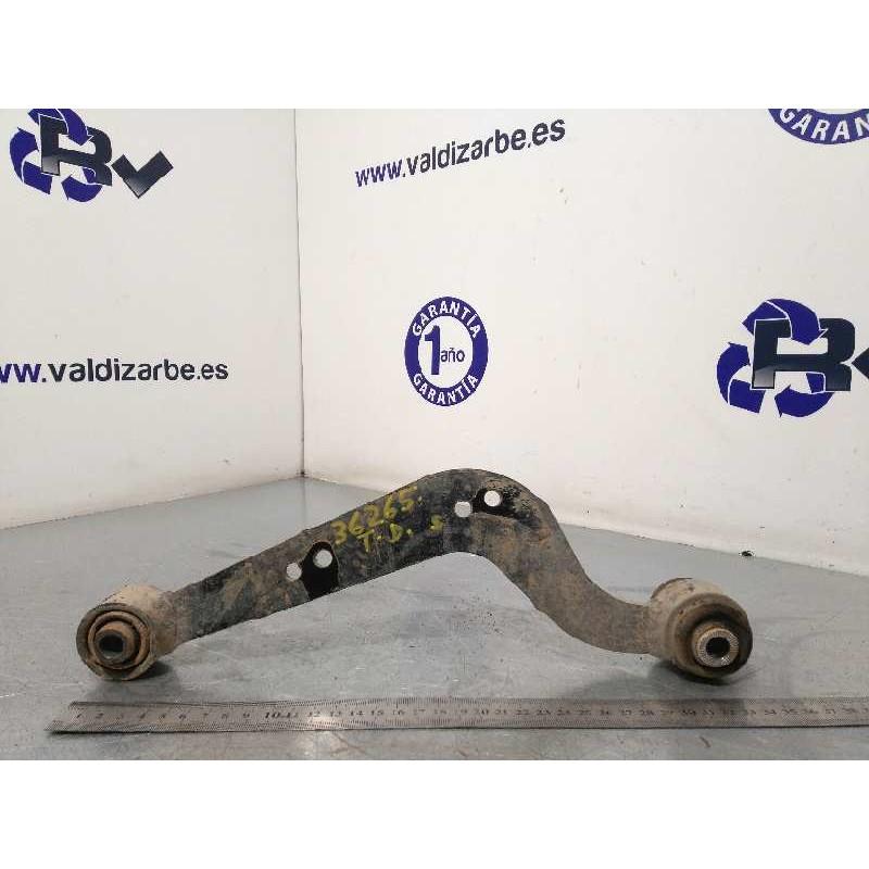 Recambio de brazo suspension superior trasero derecho para toyota rav 4 advance referencia OEM IAM 4877042040