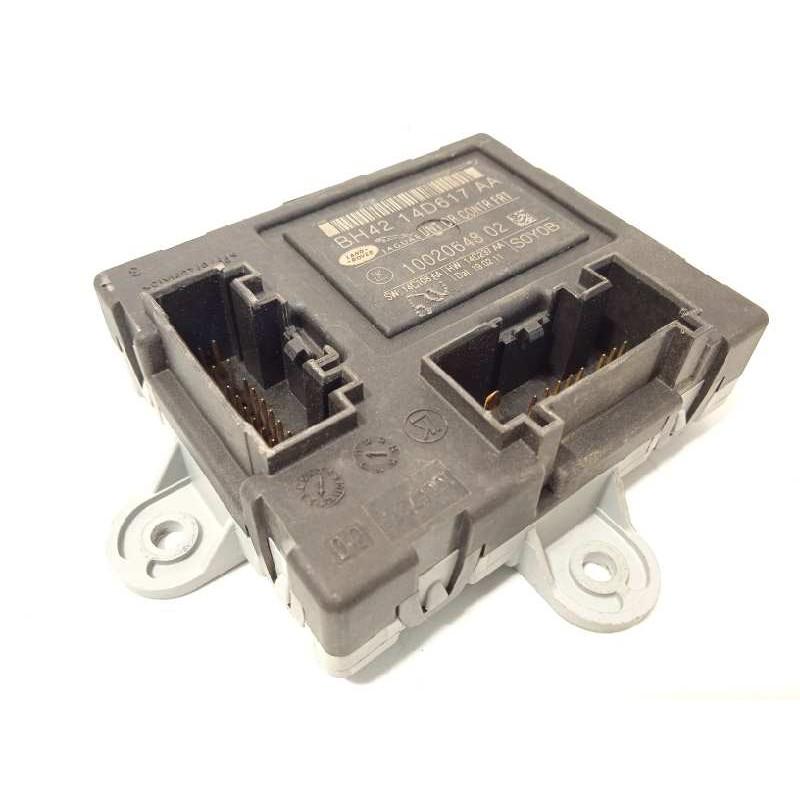 Recambio de centralita confort para land rover freelander (lr2) 2.2 td4 cat referencia OEM IAM BH4214D617AA
