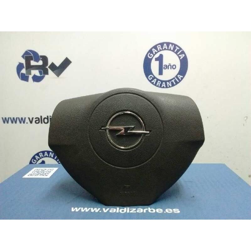 Recambio de airbag delantero izquierdo para opel astra h berlina enjoy referencia OEM IAM 13168455