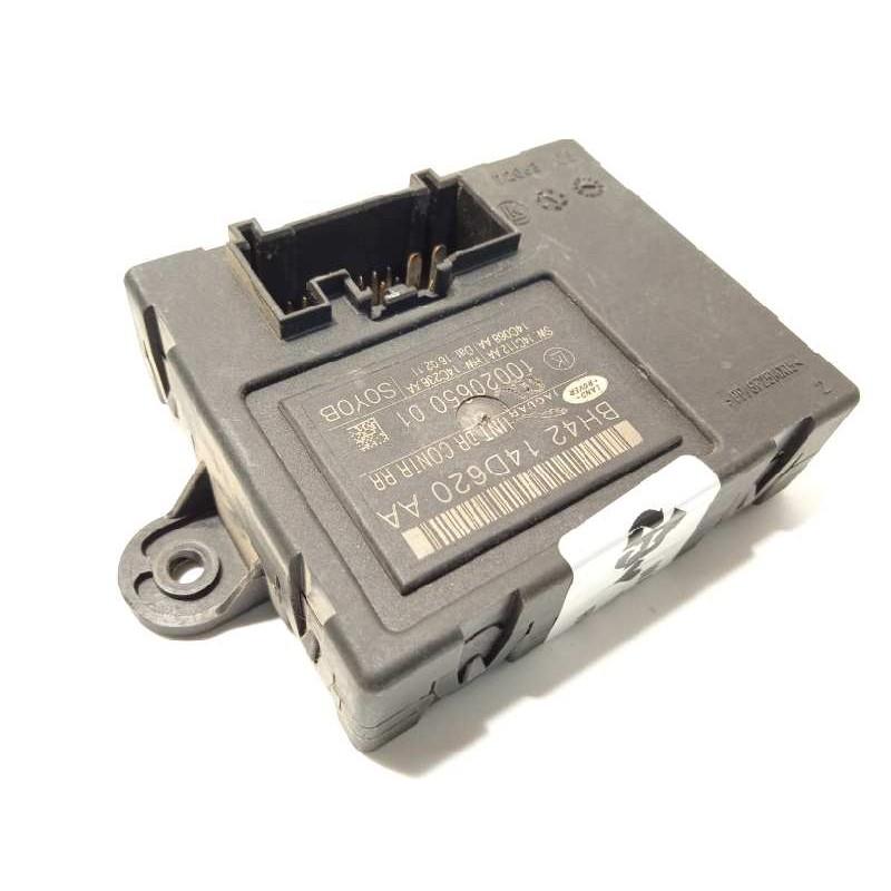 Recambio de centralita confort para land rover freelander (lr2) 2.2 td4 cat referencia OEM IAM BH4214D620AA