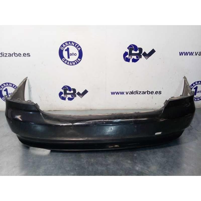 Recambio de paragolpes trasero para bmw serie 3 coupe (e92) 320d referencia OEM IAM 51127161499