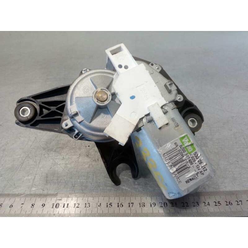 Recambio de motor limpia trasero para renault twingo acces referencia OEM IAM 8200311486  53026312