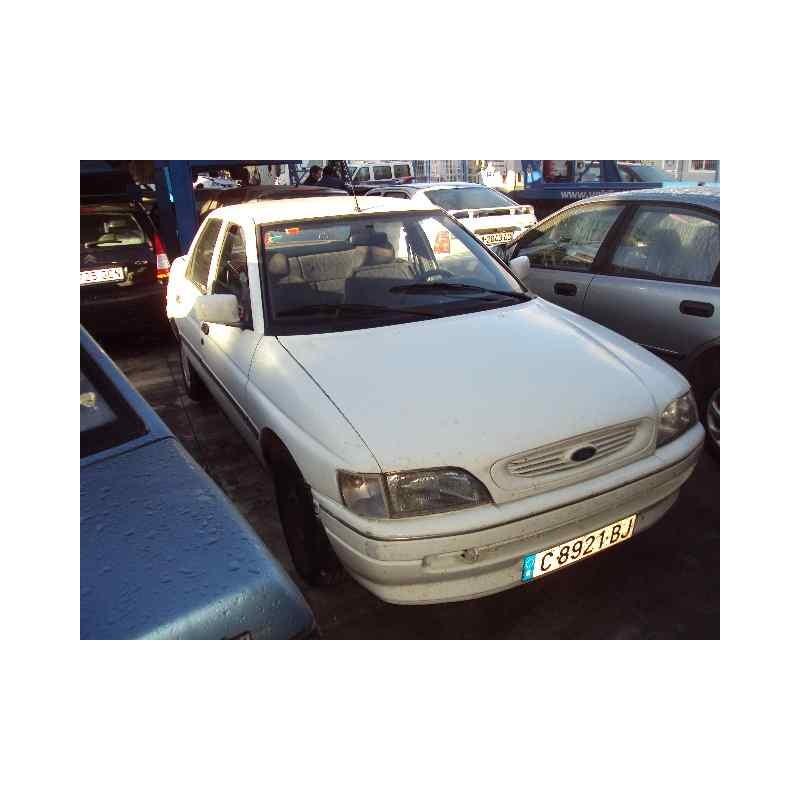 ford escort berlina/turnier del año 1994