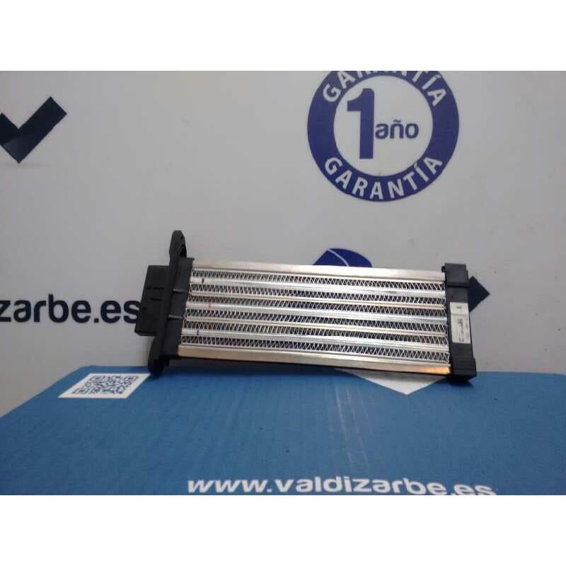 Recambio de radiador calefaccion / aire acondicionado para kia sportage active 4x4 referencia OEM IAM 971912E000