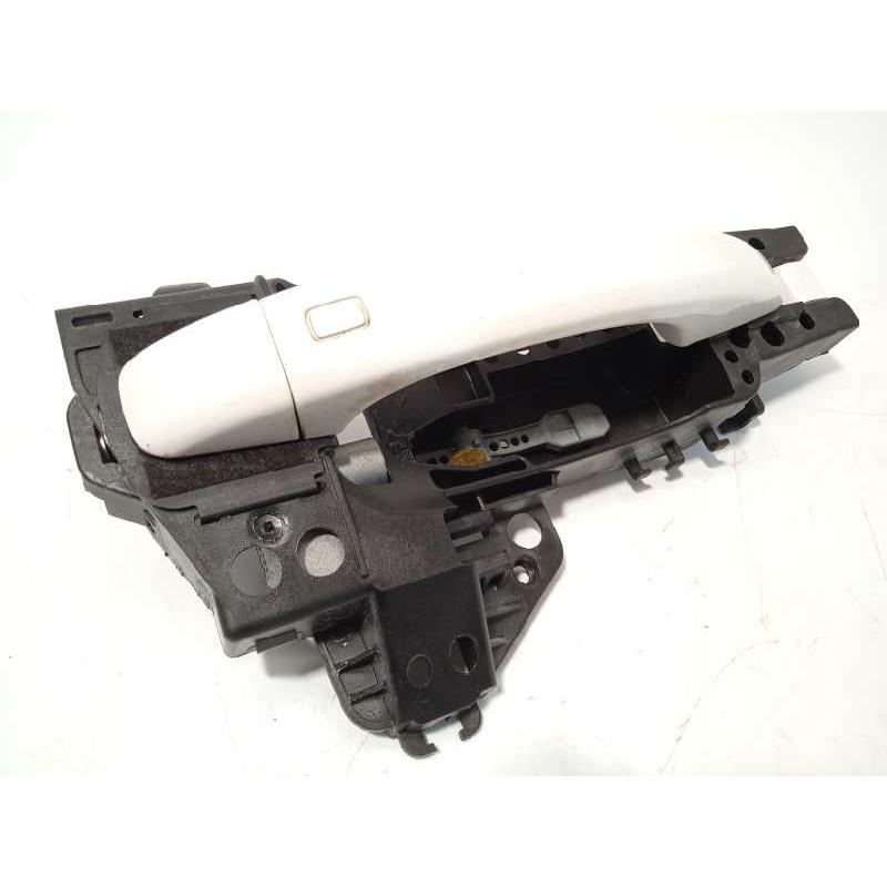 Recambio de maneta exterior delantera derecha para audi q3 (8ug) 2.0 16v tdi referencia OEM IAM 8U1837886