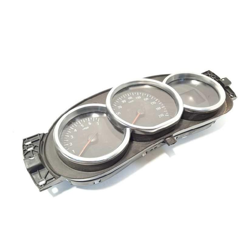 Recambio de cuadro instrumentos para dacia sandero 0.9 tce cat referencia OEM IAM 248102383R