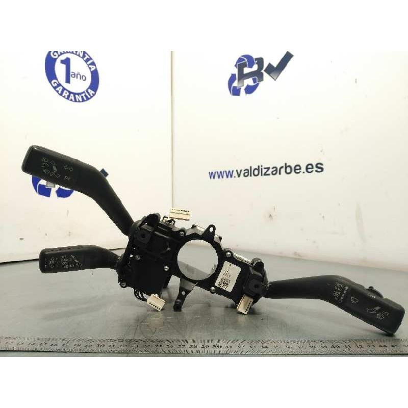 Recambio de mando intermitentes para volkswagen passat lim. (362) advance bluemotion referencia OEM IAM 3C5953501CN  3C9953502B