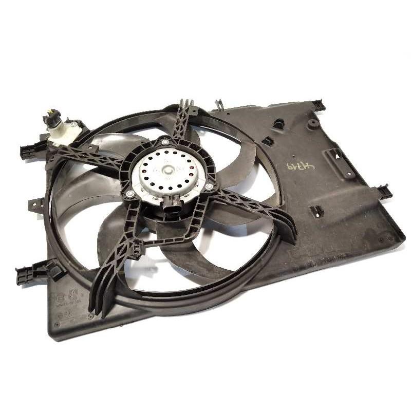 Recambio de electroventilador para opel corsa e selective referencia OEM IAM 13450416 39035154 P6188004