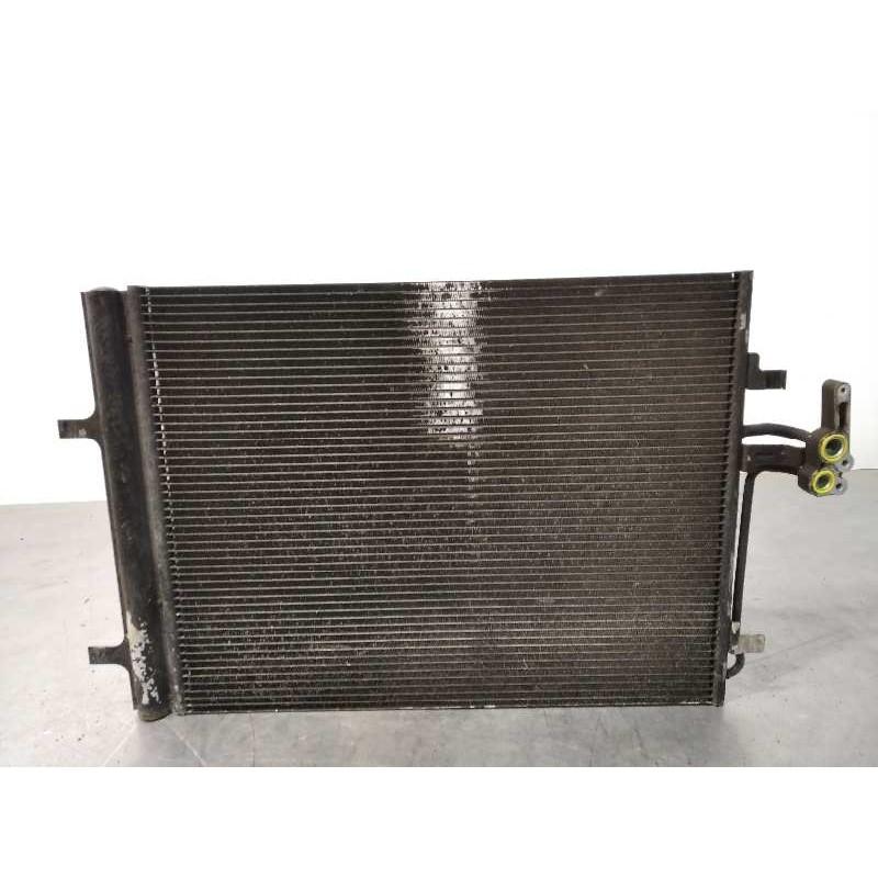 Recambio de condensador / radiador  aire acondicionado para land rover freelander (lr2) 2.2 td4 cat referencia OEM IAM LR000566