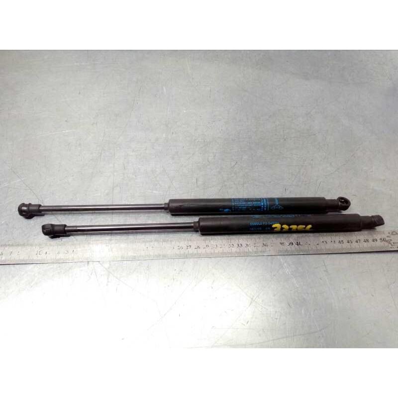 Recambio de amortiguadores maletero / porton para renault twingo acces referencia OEM IAM 8200385560