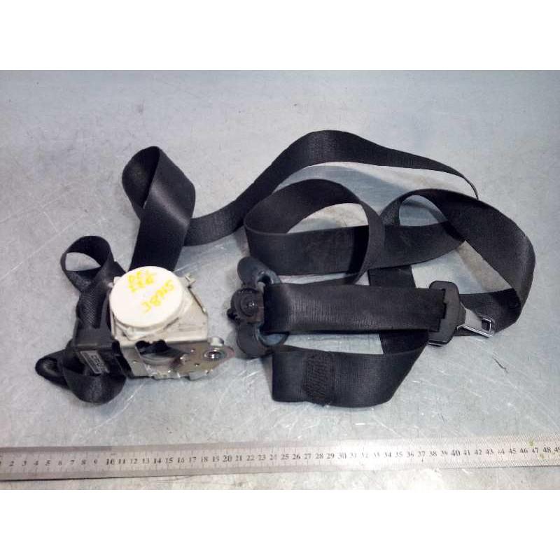 Recambio de cinturon seguridad delantero izquierdo para bmw serie 3 coupe (e92) 320d referencia OEM IAM