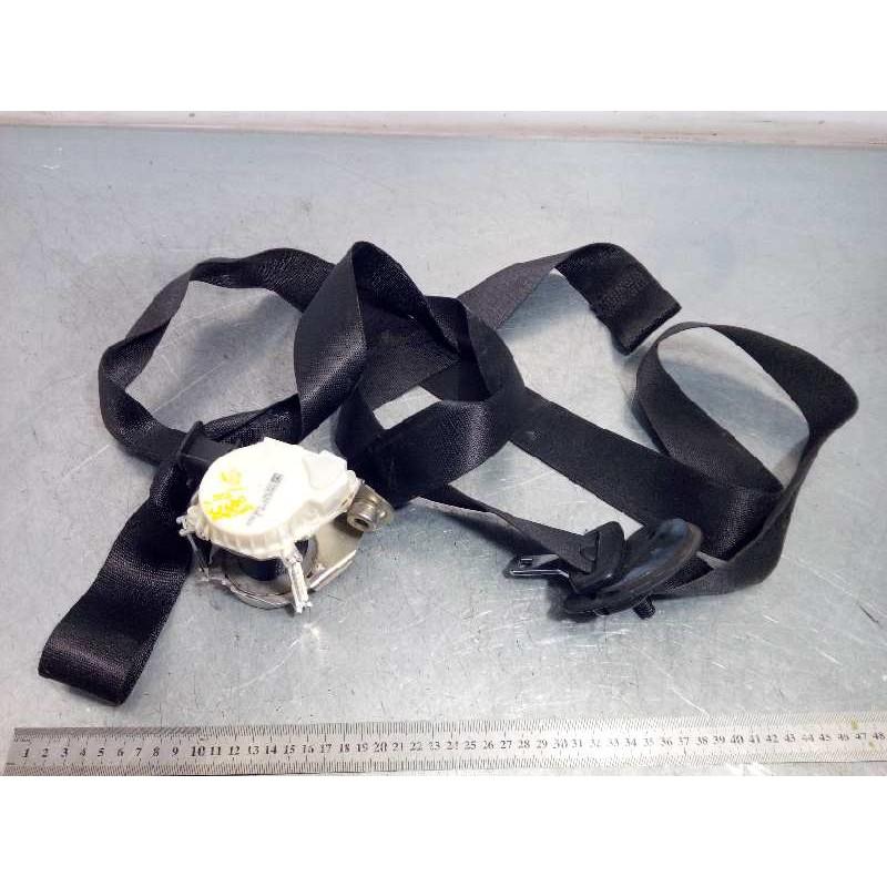 Recambio de cinturon seguridad delantero derecho para bmw serie 3 coupe (e92) 320d referencia OEM IAM