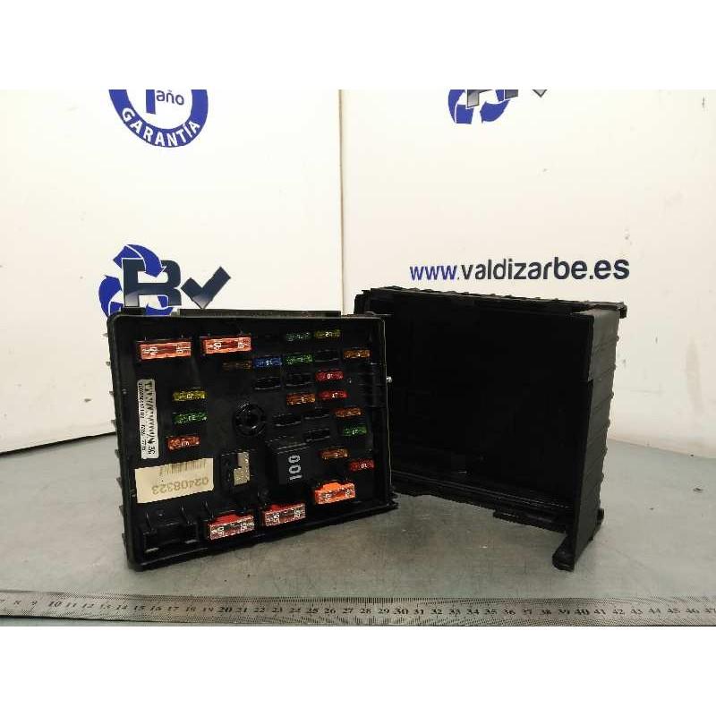 Recambio de caja reles / fusibles para volkswagen passat lim. (362) advance bluemotion referencia OEM IAM 3C0937629C