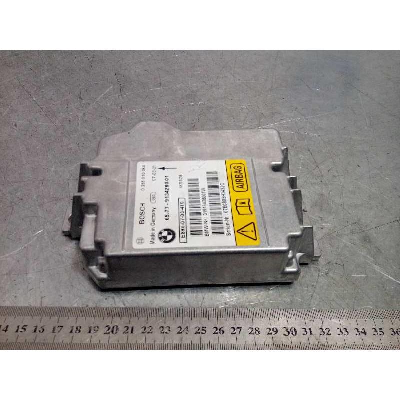Recambio de centralita airbag para bmw serie 3 coupe (e92) 320d referencia OEM IAM 65779134280  0285010064