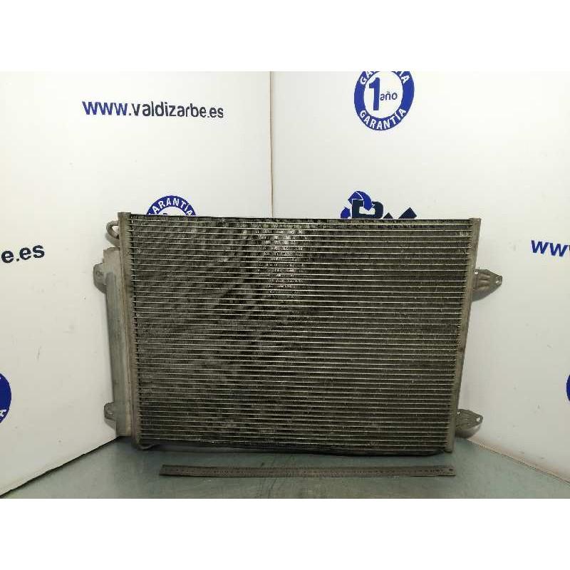 Recambio de condensador / radiador  aire acondicionado para volkswagen passat lim. (362) advance bluemotion referencia OEM IAM 3