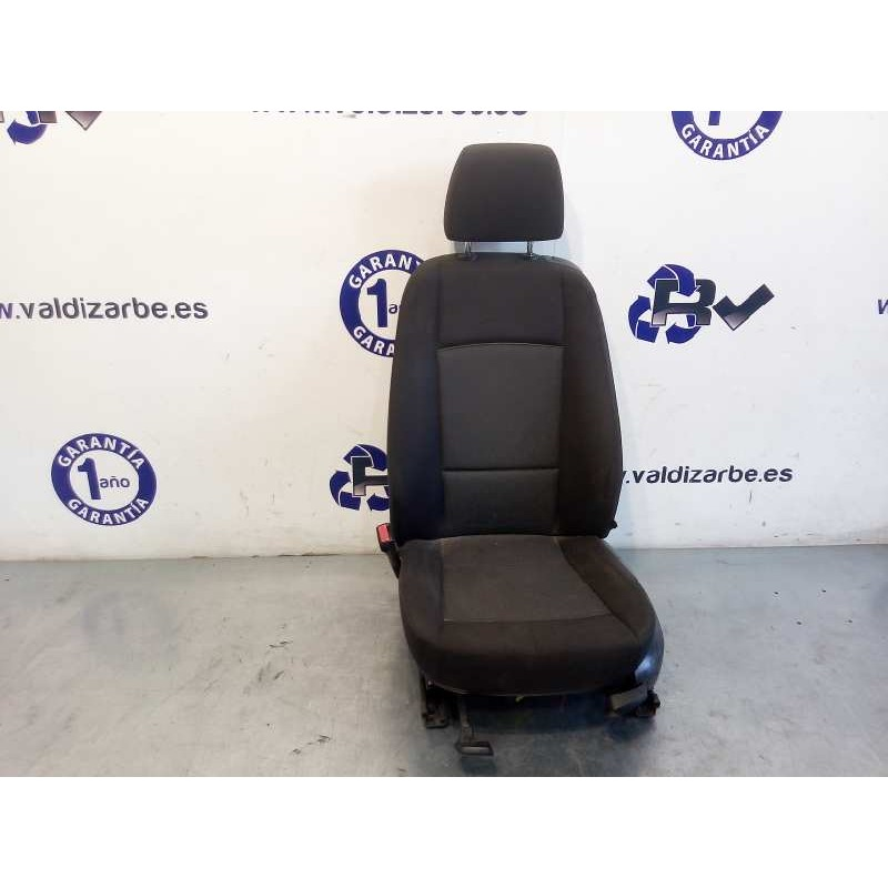 Recambio de asiento delantero izquierdo para bmw serie 3 coupe (e92) 320d referencia OEM IAM 52107139031 52106979109 521069791