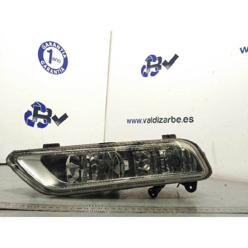 Recambio de faro antiniebla izquierdo para volkswagen passat lim. (362) advance bluemotion referencia OEM IAM 3AA941661G