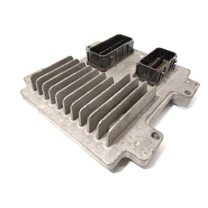 Recambio de centralita motor uce para opel corsa e selective referencia OEM IAM 12642927  12657461