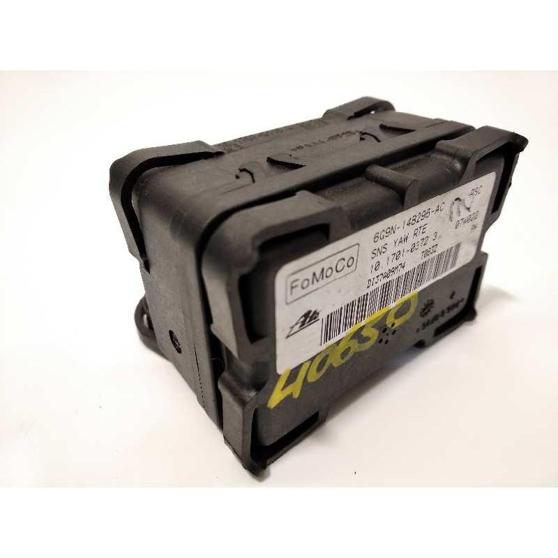 Recambio de centralita esp para land rover freelander (lr2) 2.2 td4 cat referencia OEM IAM 6G9N14B296AC LR001055 10170103723