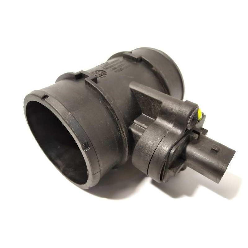 Recambio de caudalimetro para opel corsa e selective referencia OEM IAM 13452145